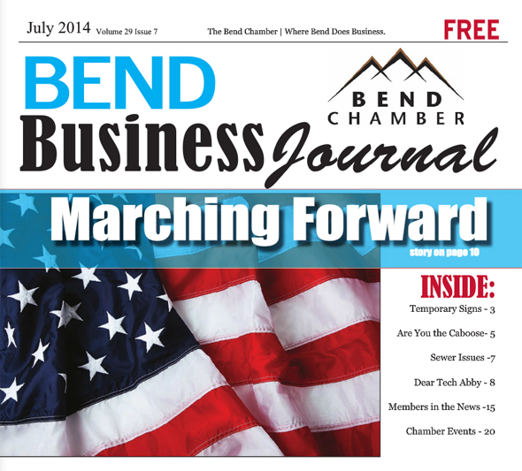 July Business Journal