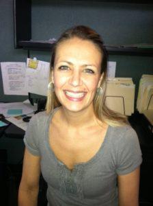 Sarah Lauderdale