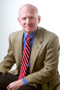 Troy Reihardt - red tie