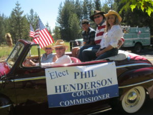 Phil Henderson