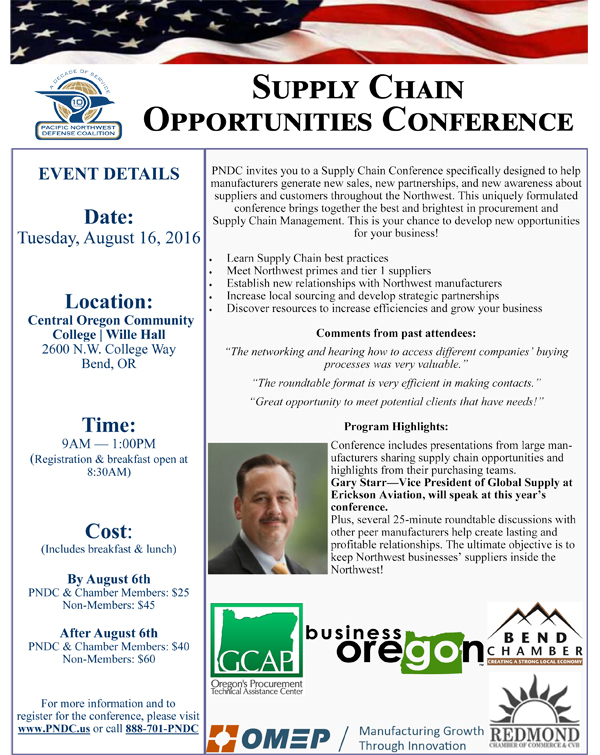 Supply-Chain-Conference-Flyer_Bend_August-2016
