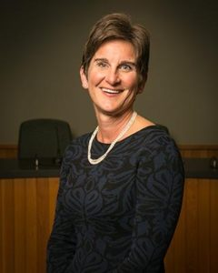 sally Russel-council