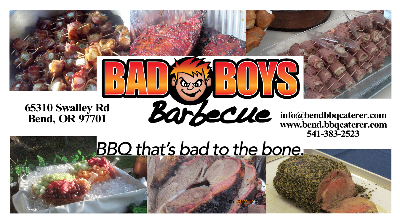 Bad Boys BBQ