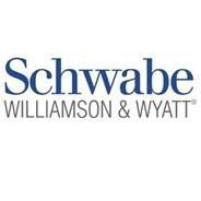 Schwabe, Williamson & Wyatt PC