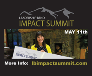 Leadership Bend- Impact Summit