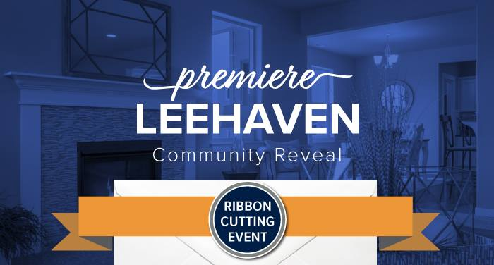 This event will be held at the model home in Hayden Homes' new luxury community of Leehaven in northeast Bend. It will run from 4 p.m. to 7 p.m. and will ...