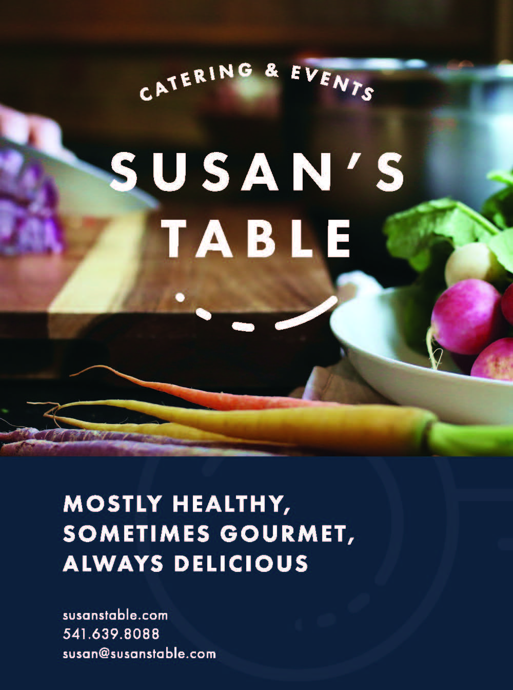 Susan Table