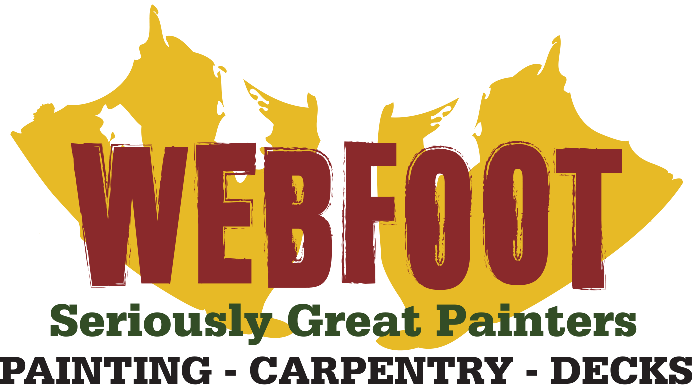 Webfoot Painting Co