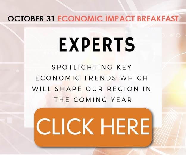 Economic Impact -Bend Chamber