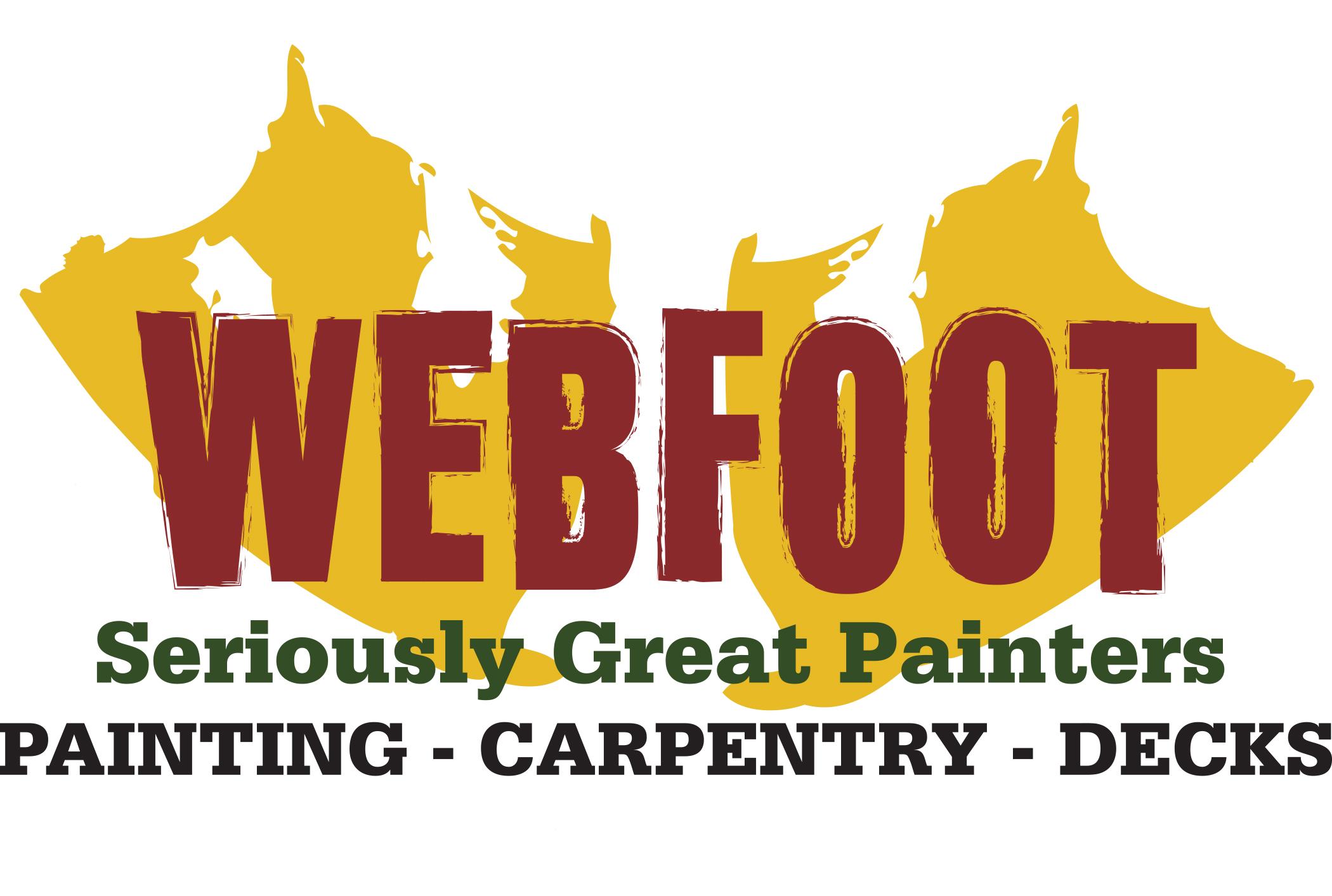 Web Foot