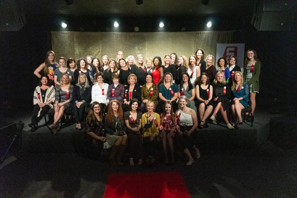 2020 Women of the Year Nominees