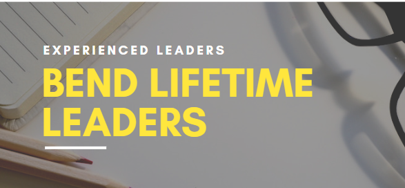 Lifetime Leaders