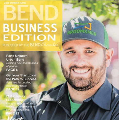bend business edition
