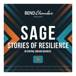 SAGE: Stories of Resilience