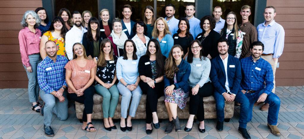 2020 Leadership Bend Class