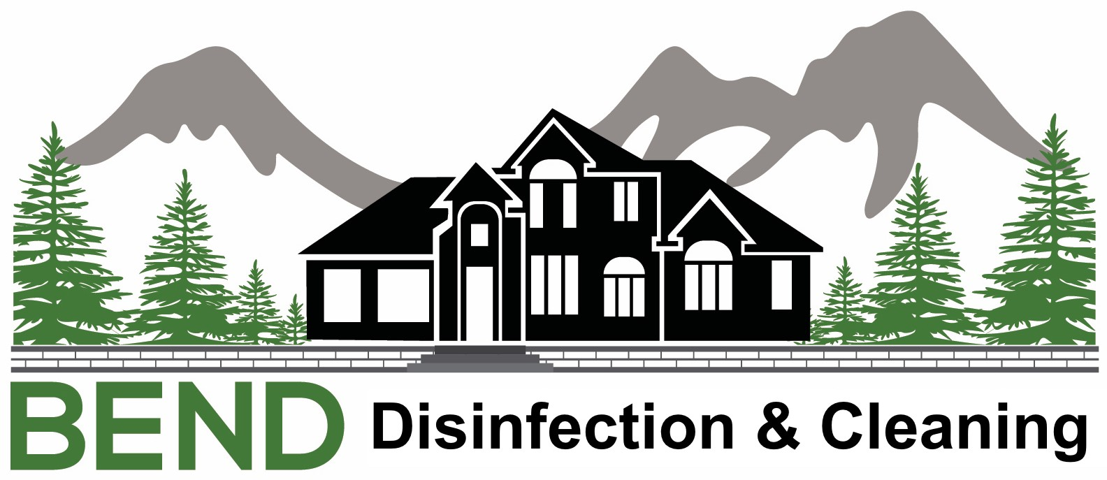 bend disinfection