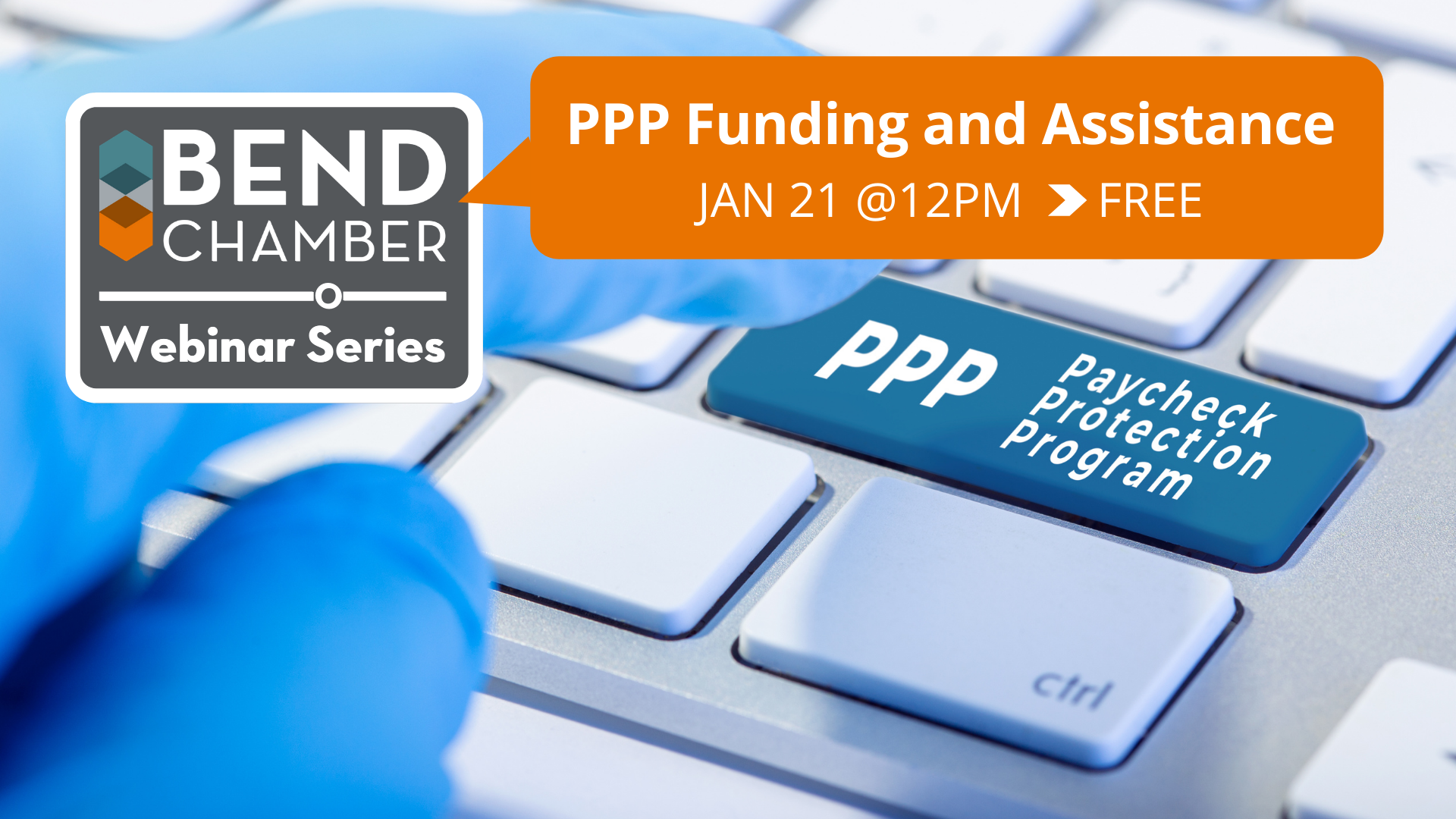 PPP Funding and Assistance