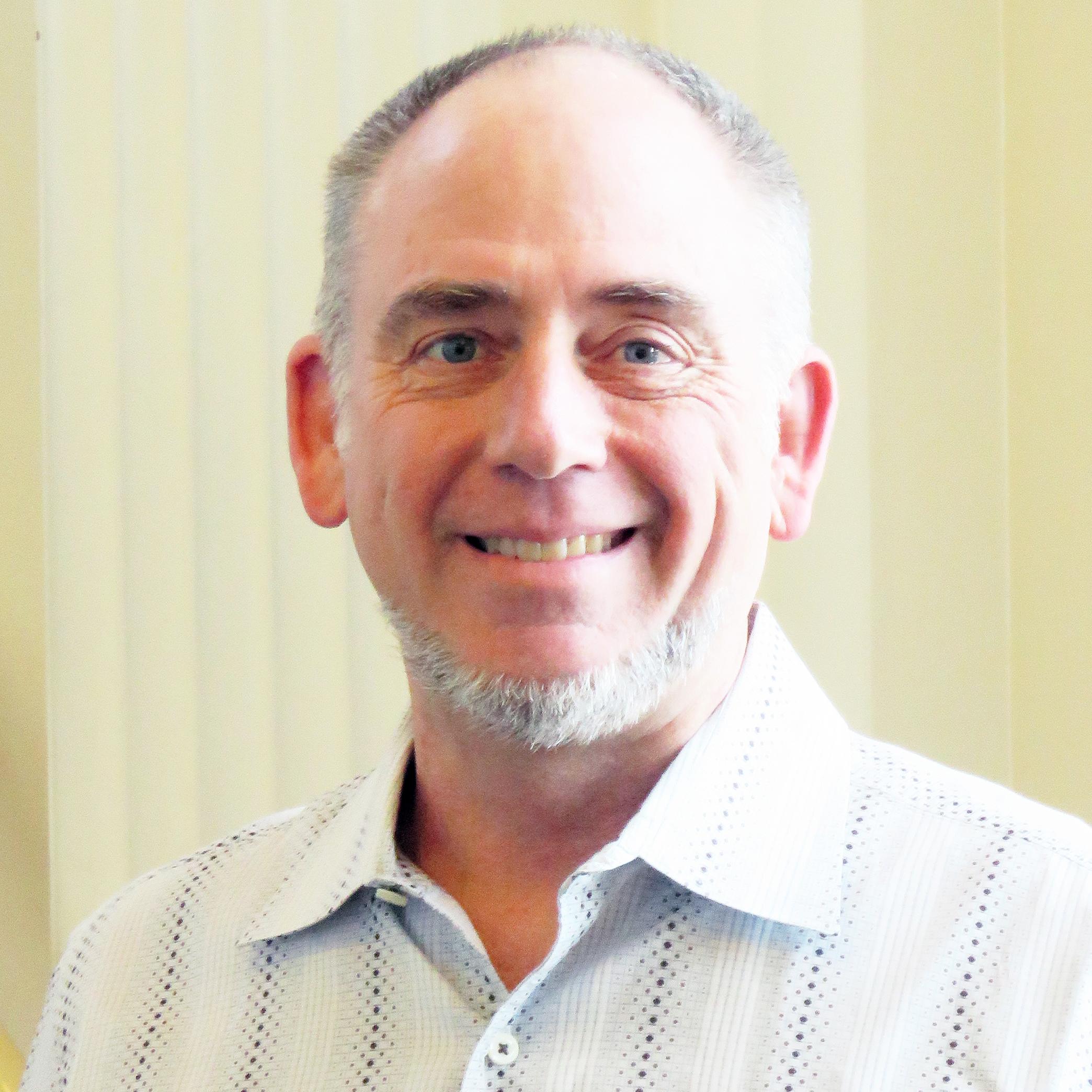 Bob Savage, Director of Finance