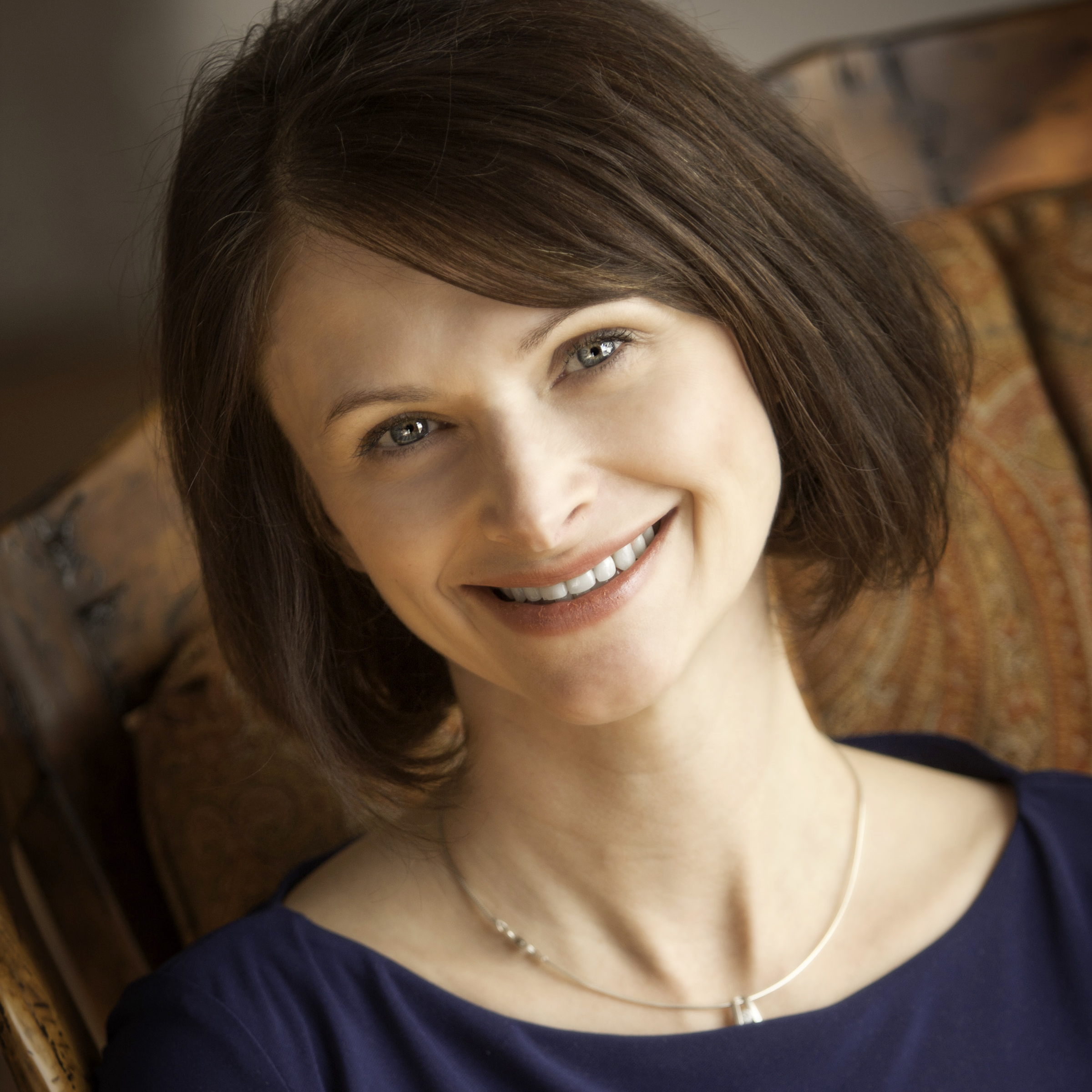 Talena Barker, VP Leadership Dev