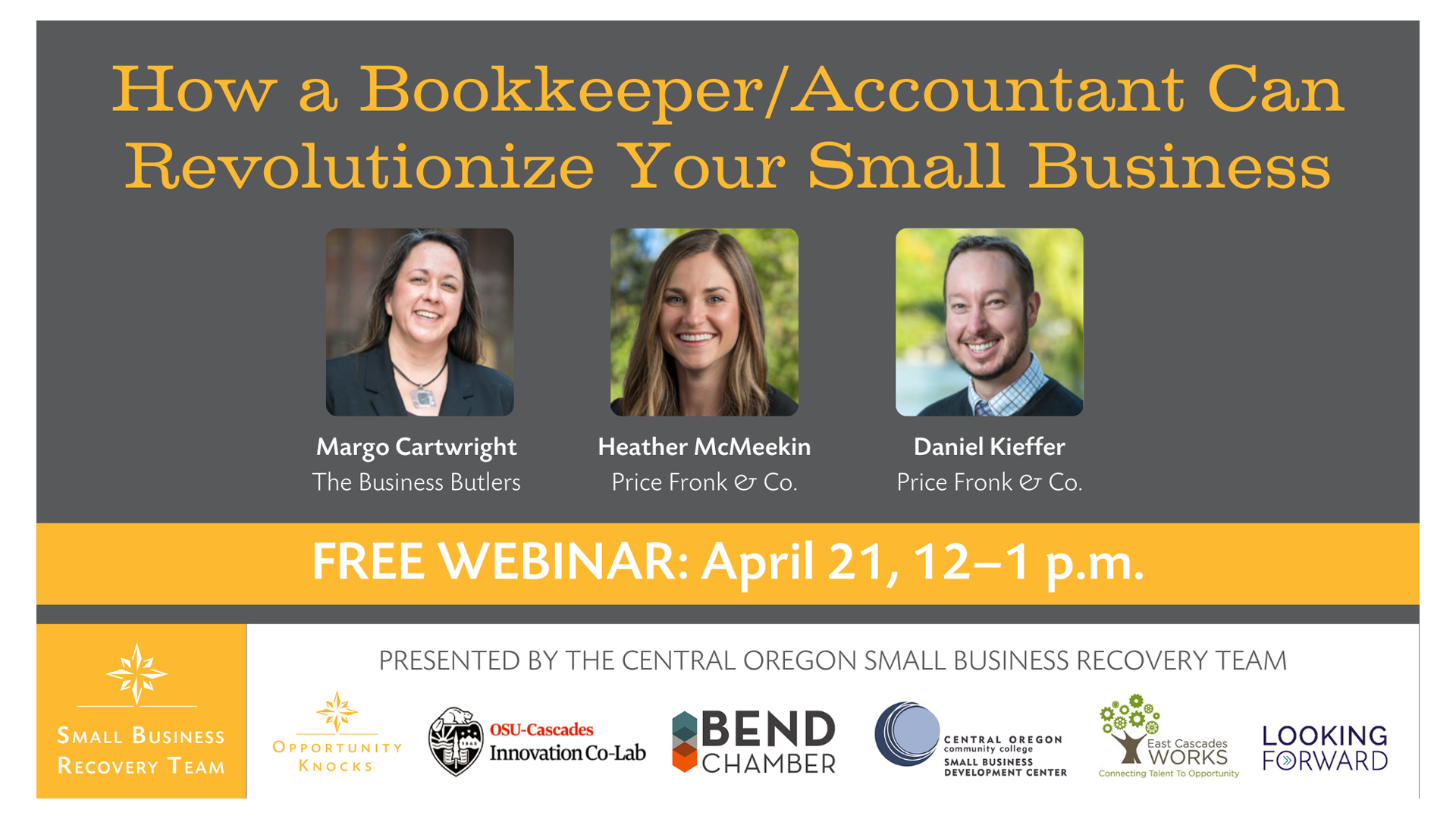 How a Bookkeeper/Accountant Can Revolutionize Your Small Business