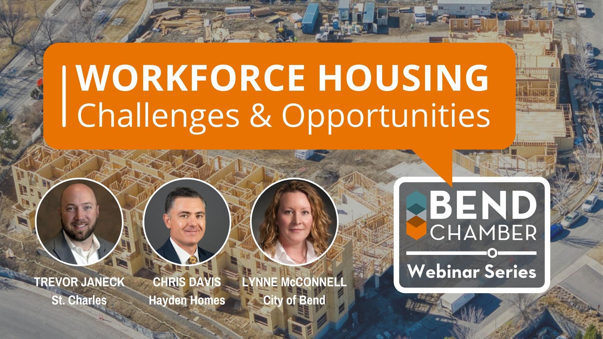Workforce Housing Webinar