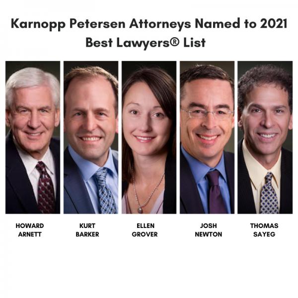 Karnopp Peterson